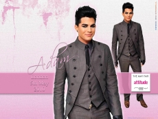 Adam Lambert Wallpaper 3